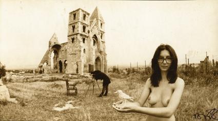 Egy kamera emlékére II. Bella Itvánnak (1977)